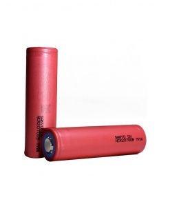 Sanyo NCR 20700 C Battery
