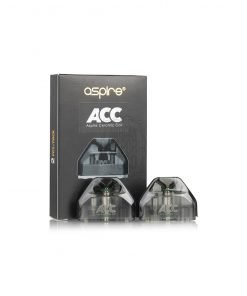 Aspire-AVP AIO Replacement Pod