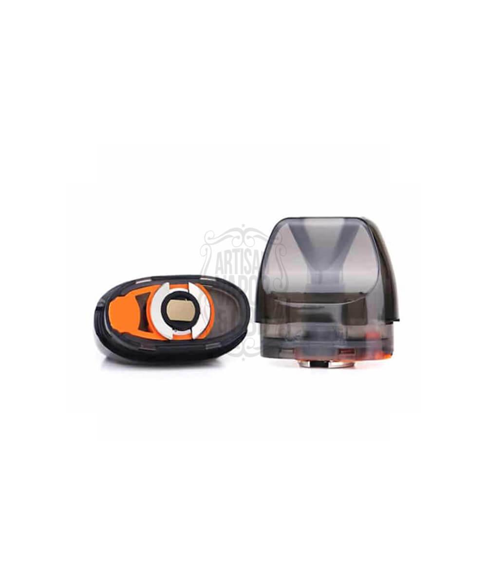 Geek Vape Bident Replacement Pod Cartridge Artisan Vapor Cbd