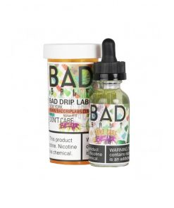 Don't Care Bear by Bad Drip Salt E-Liquid